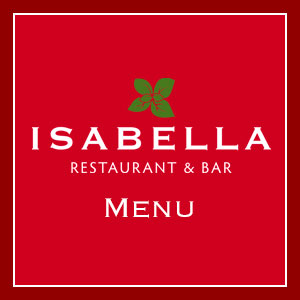 Isabella menu